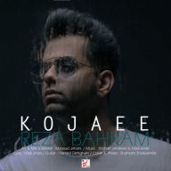 Download Reza Bahram's new song called Kojaee