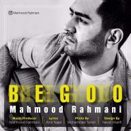دانلود آهنگ جدید محمود رحمانی به نام بگو