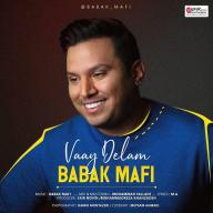 Download Babak Mafi 's new song called  Vaay Delam