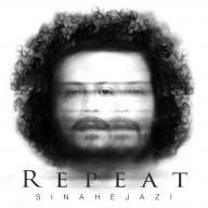 Download Sina Hejazi's new song called Tekrar