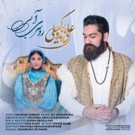 Download Ali Zandvakili 's new song called  Roosari Abi