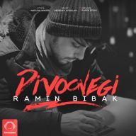 Download Ramin Bibak's new song called Divoonegi