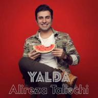 Download Alireza Talischi's new song called Yalda