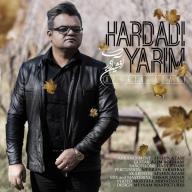 Download Afshin Azari's new song called Hardadi Yarim