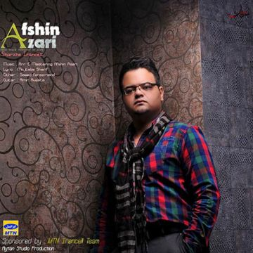 Download Afshin Azari's new song called Sharje Irancell
