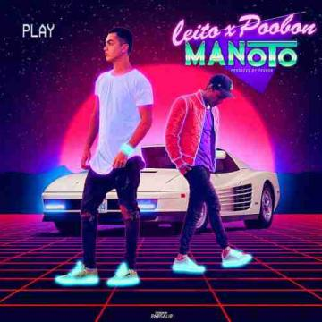 Download Poobon's new song called Manoto