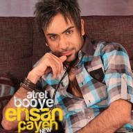 Download Ehsan Payeh's new song called Booye Atret