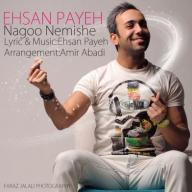 Download Ehsan Payeh's new song called Nagoo Nemishe