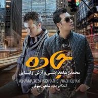 Download Mohammadreza Hedayati's new song called Jadeh