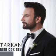 Download Tarkan's new song called Beni Cok Sev