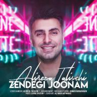 Download Alireza Talischi's new song called Zendegi Joonam