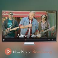 Download Ashvan's new music video called Sheyda