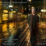 Download Mohammadreza Hedayati 's new song called Delbasteh