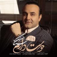 Download Sina Sarlak 's new song called Dooset Daram