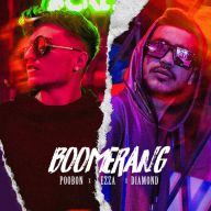 Download Poobon Ft Ezza & Diamond's new song called Boomerang