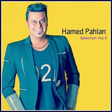 Download Hamed Pahlan's new song called Kelali