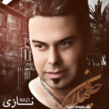 Download Hamed Pahlan's new song called Nazi