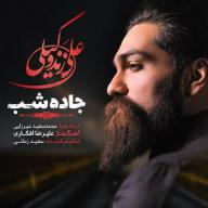 Download Ali Zandvakili's new song called Jadeh Shab