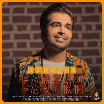Download Farzad Farokh's new song called Dordane
