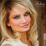 Download Helen's new song called Donyaye Taazeh