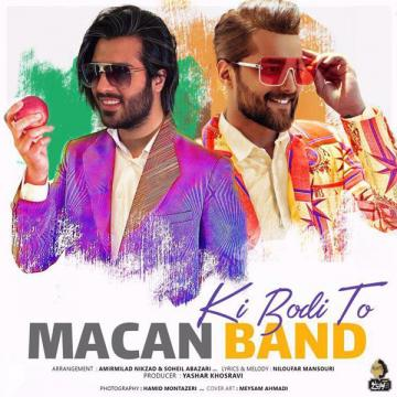 Download Macan Band's new song called Ki Bodi To