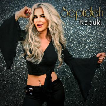 Download Sepideh's new song called Kabuki