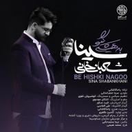 Download Sina Shabankhani's new song called Be Hishki Nagoo