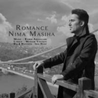 Download Nima Masiha's new song called Romance