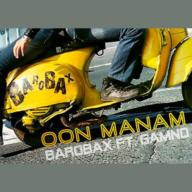Download Barobax Ft Gamno's new song called Oon Manam