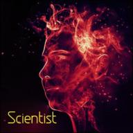 Download Babak Rahnama's new song called Scientist