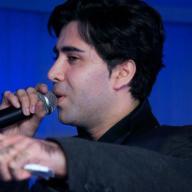 Download Babak Rahnama's new song called Ashnaee Ba To Kare Khoda Bood