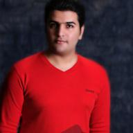 Download Ali Raha's new song called Hala Vaghteshe