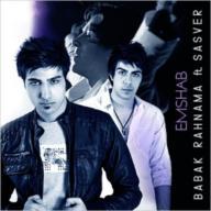 Download Babak Rahnama Ft Sasver Band's new song called Emshab
