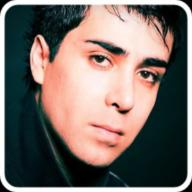 Download Babak Rahnama's new song called Pooste Shir