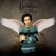 Download Amin Habibi's new song called Fadaye To Chesham