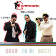 Download Barobax's new song called Baba To Ki Hasti