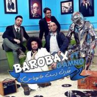 Download Barobax's new song called Ghodrat Daste Khanoomas