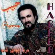 Download habib's new song called Marde Tanhaye Shab