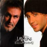 Download Habib & Mohamad's new song called Javuni