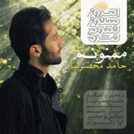 Download Hamed Mahzarnia's new song called Mamnonam