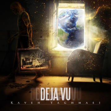 Download Kaveh Yaghmaei 's new song called Deja Vu