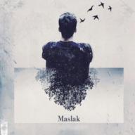 Download Maslak's new song called Az Ye Jaei Be Bad