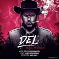 Download Mehdi Modarres's new song called Del