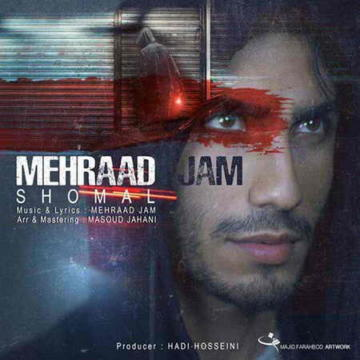 Download Mehraad Jam's new song called Shomal