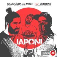 Download Navid Alba & Moer Ft Merzhak's new song called Japoni