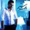 Download Nima Allameh's new song called Davate Hashtom