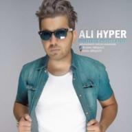 Download Ali Hyper's new song called Khateret Kheyli Azize