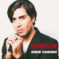 Download Babak Rahnama's new song called Tanhayam