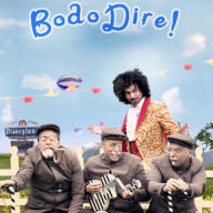 Download Barobax's new song called Bodo Dire