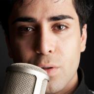 Download Babak Rahnama's new song called Donyaye Ajib
